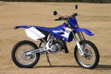 YZ125E