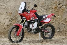 GasGas FSR 515 Desert