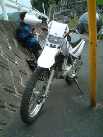 林道ツー022