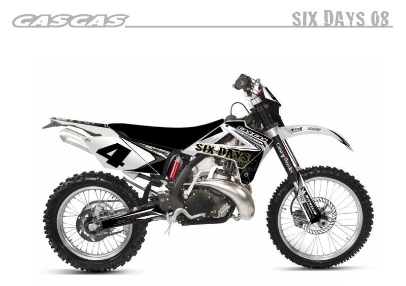 GASGAS08SIXDAYS