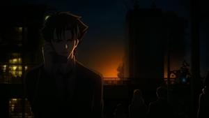 Fate/Zero 第6話