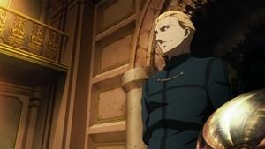 Fate/Zero 第7話