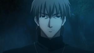 Fate/Zero 第8話