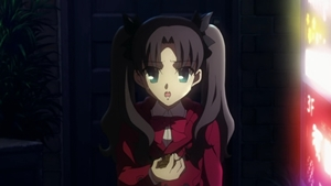 Fate/Zero 第10話