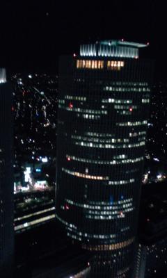 ツインタワーの夜景100721_2153~01