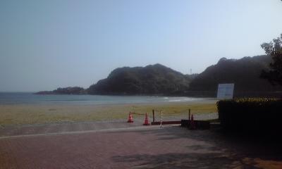 白浜海水浴場100820_1609~01