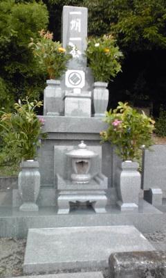 田中墓地100820_1800~02