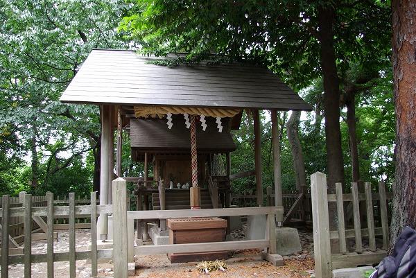 神社2007