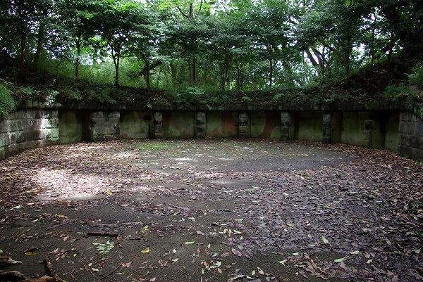 砲台2007