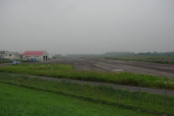 飛行場2007