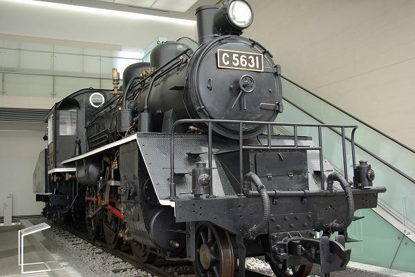 機関車2007