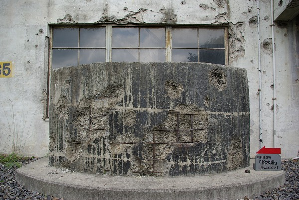 給水塔2007