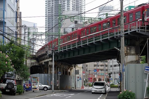 京急電車2007