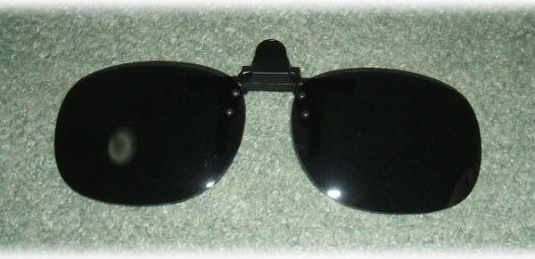偏光グラス1
