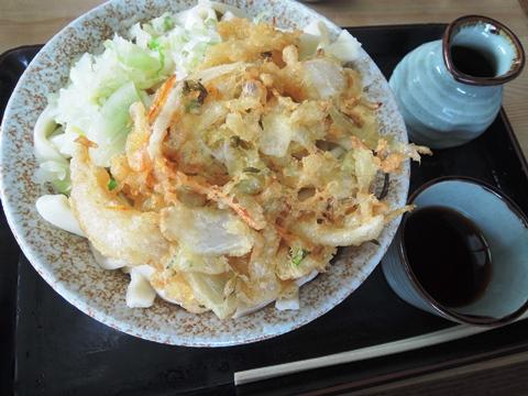 小川うどん店③