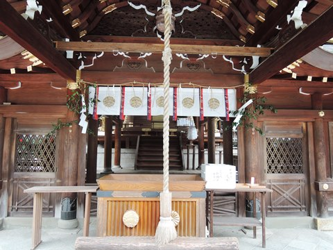 今宮神社①