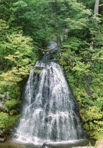 西興部村滝 (7)