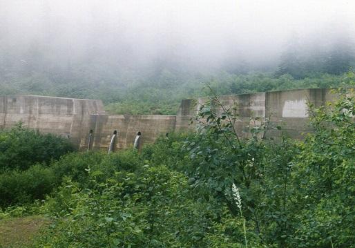 九重の滝 (3)