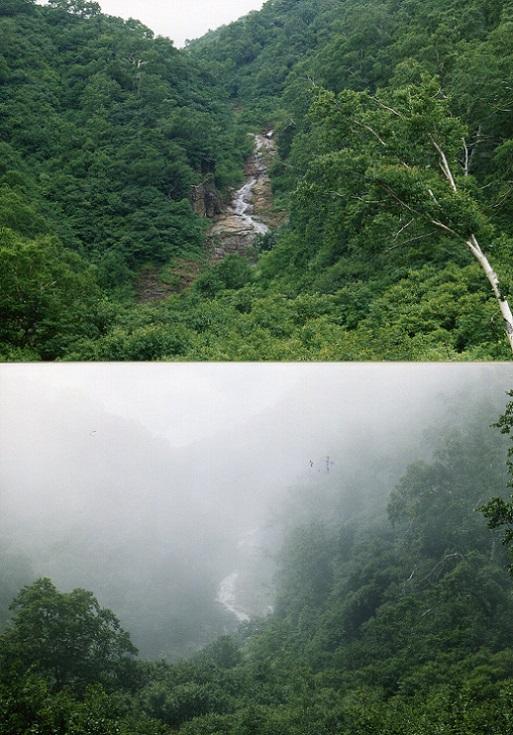 九重の滝 (5)