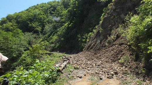 神恵内鉱10m鉱 (5)