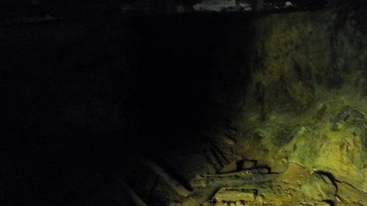 神恵内鉱10m鉱 (15)