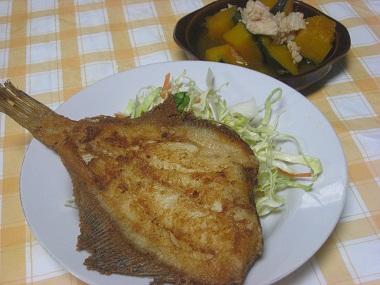 20110125夕食