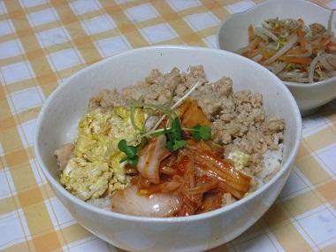 20110126夕食