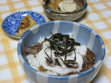 20110201夕食