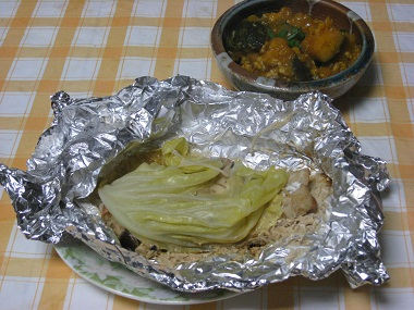 20110208夕食
