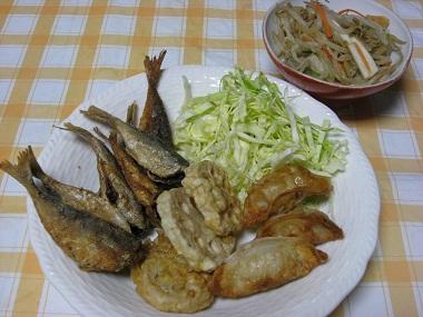 20110210夕食