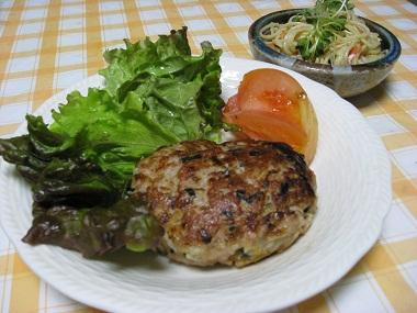 20110216夕食
