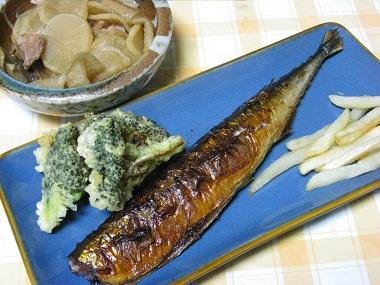 20110218夕食