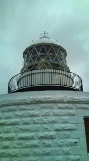 白色の灯台2