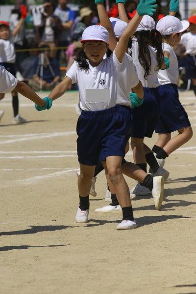 2012運動会1