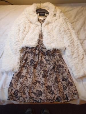 結婚式用の服