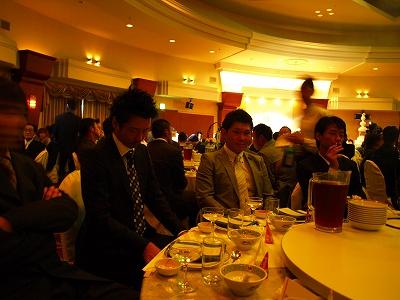 健次結婚式2
