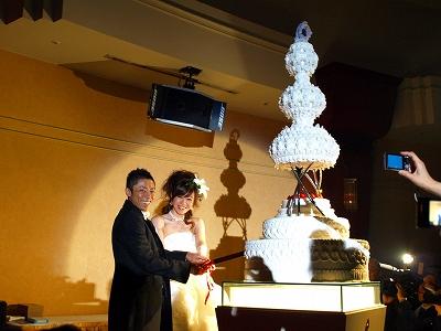 健次結婚式4
