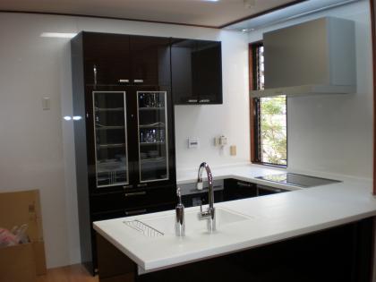 Y邸キッチン1