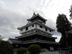 岩国城/Iwakuni castle