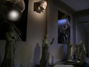 国立考古学博物館 また別の館