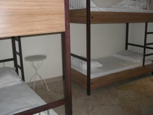 ドンヤンホテル ドミトリールーム