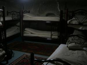 STAR CAVE HOTEL ドミトリー