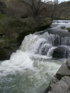 グリーンツアー Ihlara Valley