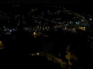 ギョレメ 高台からの眺め