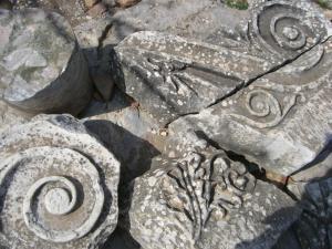 エフェスツアー エフェス遺跡