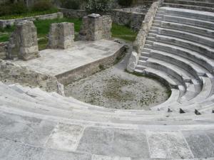 古代音楽堂