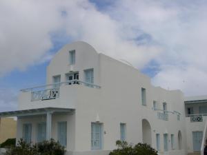フィラのとあるホテル