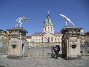 シャルロッテンブルク宮殿