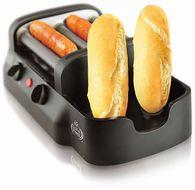 Barking Hot Dog Cooker