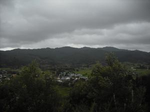 羊の国のラブラドール、コロマンデル